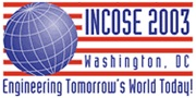Incose IS 2003